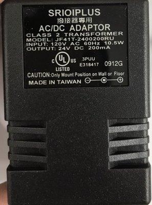 (中古)變壓器 120VAC 60HZ 10.5W 新北市