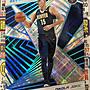 2018-19 NBA Panini Revolution 金塊隊 Nikola Jokic 平行卡 限量100張