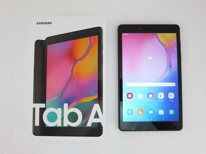 Samsung Galaxy Tab A 8.0 T295 LTE 8吋平板*只要3500元*(A0958)