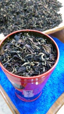 東方美人茶 膨風茶 白毫烏龍茶
