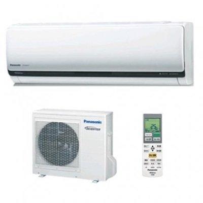 Panasonic國際牌冷暖冷氣 5.0KW CS-LX50YA2_CU-LX50YHA2 變頻分離式空調【冠軍電器】
