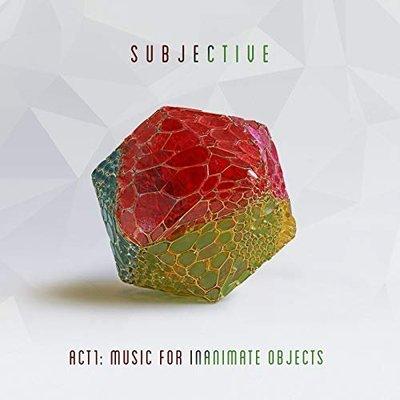 第一樂章:無生命個體之音 / 主觀者 Subjective---19075836512