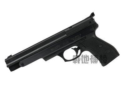 【戰地補給】西班牙原裝進口GAMO  COMPACT  PR-45  4.5mm膛線管國際射擊比賽用競技空氣手槍