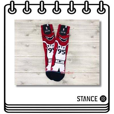 【Drawer】Stance NBA Team Mascot Socks 球員襪 籃球襪 襪子 冠軍 暴龍 林書豪