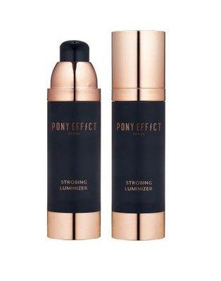 巧麟韓妝-PONY EFFECT 珍珠提亮高光液妝前乳 35g 韓國熱銷產品  代購