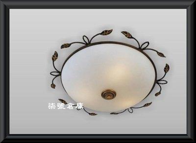 柒號倉庫 免運費 貝魯特吸頂燈 三燈設計 優雅吸頂燈 傳統吸頂燈 無調段 免維修 YT-1883 嚴選商品