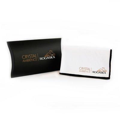 Luxury Life【正品】Rogaska Microfiber Cloth 60x50cm水晶專用 超細纖維 擦拭布