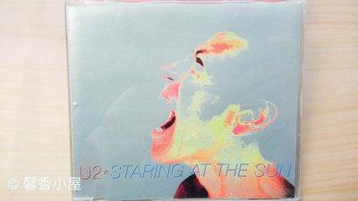 ## 馨香小屋--U2樂團單曲 / Staring At The Sun