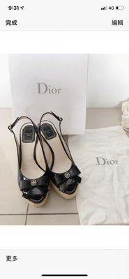 DIOR 鍥型鞋