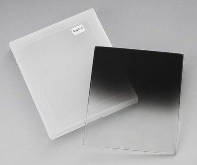 呈現攝影-漸層鏡 Soft ND8 漸層減光鏡 灰色 一片 適用83x100mm 高堅Cokin P系列