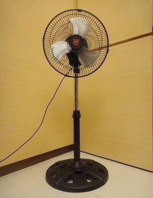 【timekeeper】 工業風Air Circulator空氣循環扇(二手)