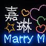 【甜心愛麗兒】 LED燈板 演唱會 簽唱會 簽名會 職棒 偶像 追星 粉絲 跑活動 首映  可用 161117H02