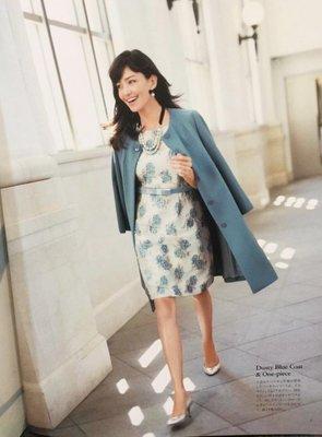 MS Gracy 目錄款秋冬洋裝~40號 超低價!