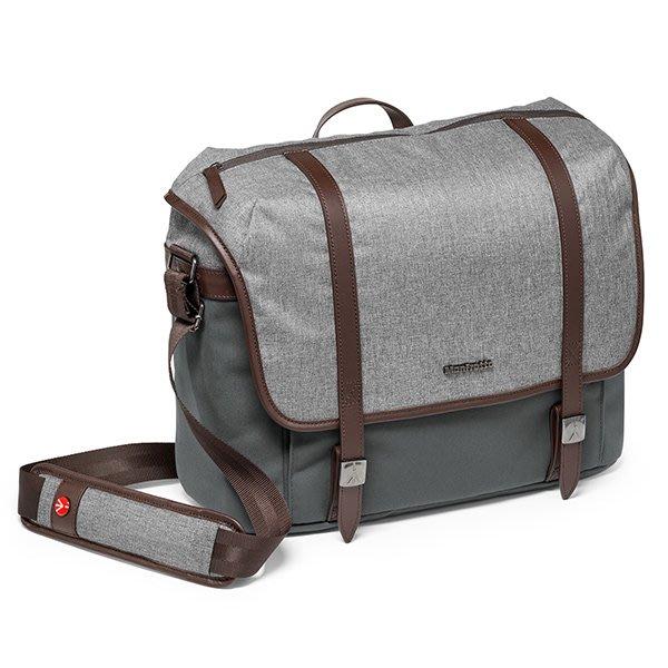 視聽影訊 曼富圖 MB LF WN MM 溫莎系列 中型單肩包 斜背包 攝影包 側背包 中型相機包 單肩攝影包
