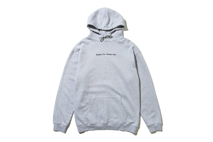 "[ LAB Taipei ] PUBLIC POSSESSION "" DEATH VALLEY HOODIE """
