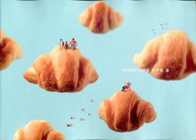 田中達也 作品集《MINIATURE LIFE 2 ミニチュアライフ 2》