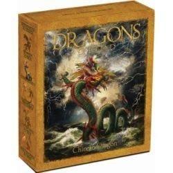 澳洲 紀念幣 2012 1oz 龍之傳說第二枚-中國龍(Dragons of Legend-Chinese Dragon) 銀幣 原廠原盒