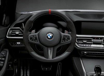 BMW M Performance 原廠 方向盤 For G20 320i 330i M340i 320d