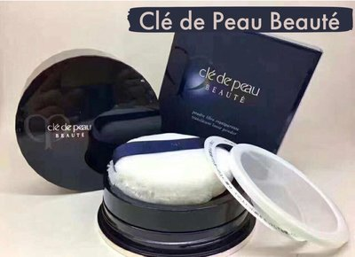 日本 Cle de Peau Beaute        Translucent Loose Powder
