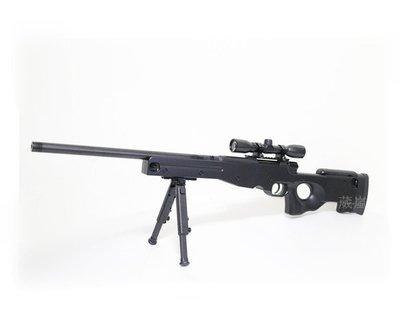 UHC AWP 手拉 狙擊槍 空氣槍 仿 L96 全配版(BB槍BB彈玩具槍步槍卡賓槍獵槍來福槍馬槍 WELL MB01