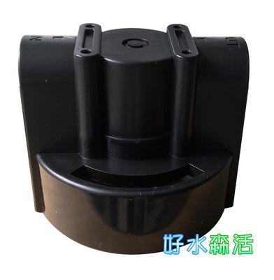 新式黑頭蓋可取代QL2濾頭蓋,可安裝愛惠浦濾芯及部分3M濾芯可安裝在一般吊片嘗鮮價120元