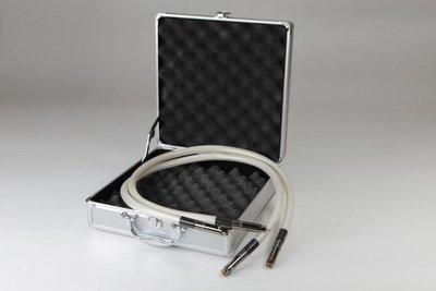 萬隆 NEOTECH GIS T-1000 液態金屬 導體 廠製 RCA 訊號線 廠家 最頂級技術 夢幻般的聲音