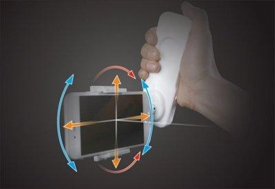 【華揚數位】【現貨】☆全新 X-Cam Sight 2 藍芽智能二軸 手持穩定器 適用於5.5寸 手機穩定器 公司貨