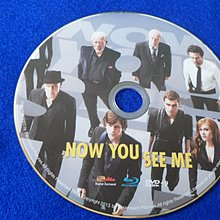 白色小館C05~DVD~NOW YOU SEE ME