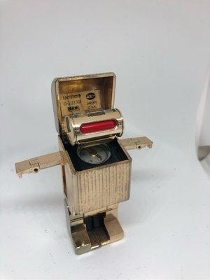 超合金 黃金戰士 GB 85