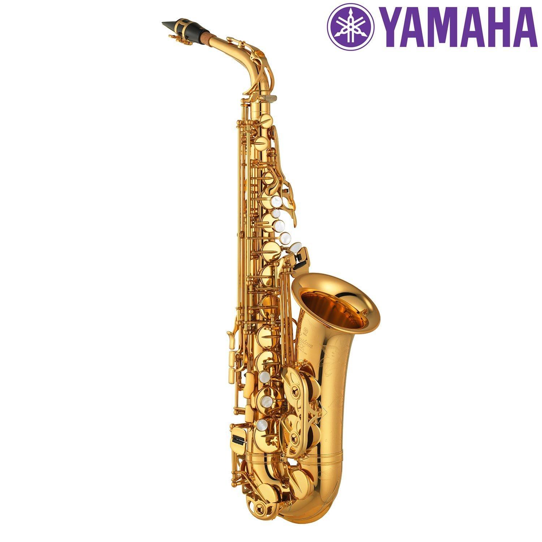 小叮噹的店-YAMAHA YAS875EX 日本製 EX系列 中音薩克斯風 ALTO SAX (YAS-875EX)