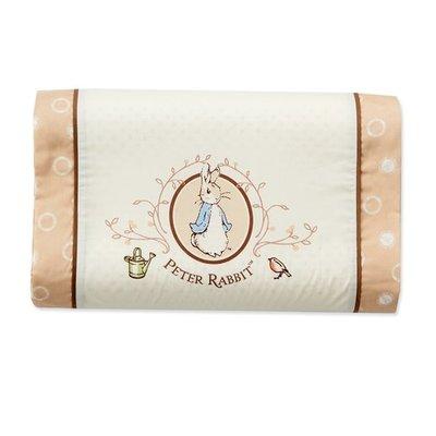 奇哥Peter Rabbit-優雅比得兔乳膠中童枕(PLA30200C)