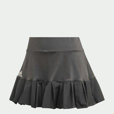 adidas 愛廸達 女款 運動褲裙 網球裙FK0769XS-XL