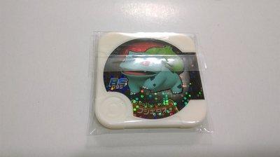 神奇寶貝pokemon tretta 寶可夢 bs02彈  妙蛙種子