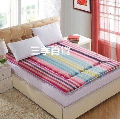 三季榻榻米床墊學生宿舍用單人雙人床墊加厚軟床墊海綿床褥子❖845