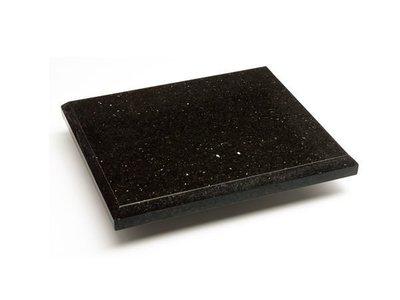 【尼克放心】黑金石系列 - ZY971 喇叭墊 一片