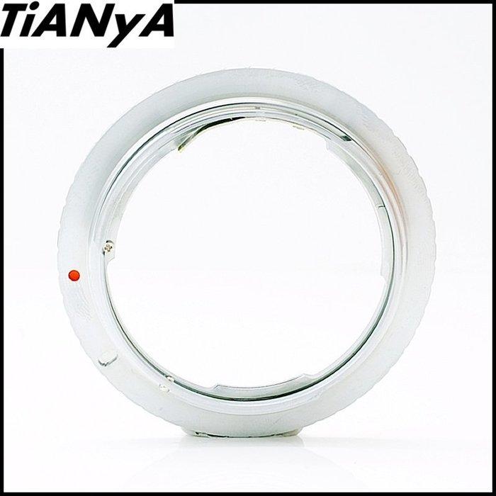 Tianya天涯PK-EOS鏡頭轉接環(賓得士PK鏡頭轉成EF EF-s接環相機)Pentax轉Canon PK轉EOS鏡頭轉接環適K鏡M鏡A鏡F鏡FA鏡DA鏡