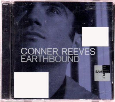Conner Reeves 康納李維斯 Earthbound | 再生工場 03