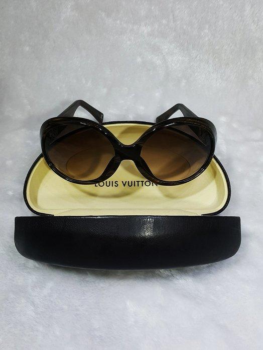 *旺角名店* ㊣ LV 家徽 膠框 手工訂製 墨鏡 太陽眼鏡
