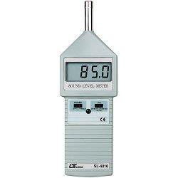 TECPEL 泰菱 》LUTRON 路昌 SL-4010 噪音計 分貝計 音量計