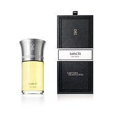 Les Liquides Imaginaires Sancti 聖潔之水EDP 100ml 國外代購 焚香香脂