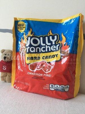 【Sunny Buy】◎預購◎美國 Jolly rancher chew 硬糖 火辣肉桂口味 368g(隨機出貨)