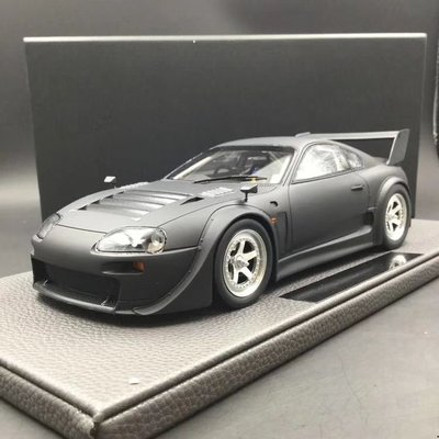 Top Marques 1/18 Toyota Supra GT4 Coupe 1995 TOP056B