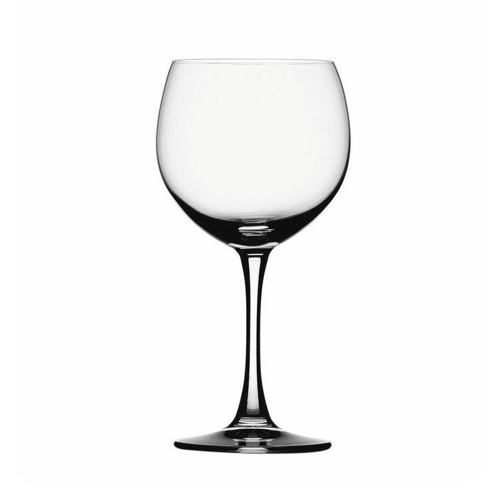 知名德國精工酒杯【Spiegelau】Soiree系列 伯根地紅酒杯-68396