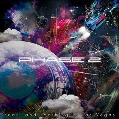 特價預購 Fear,and Loathing in Las Vegas PHASE 2 (日版CD) 最新 航空版