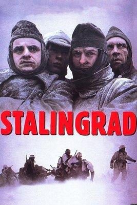 【藍光電影】斯大林格勒戰役 Stalingrad (1993)8.1,IMDB評分 7.5 老片畫質一般 96-044