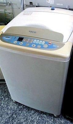 ☆二手☆ 【東元】10kg洗衣機W101UN,狀況良好(部份地區免運)