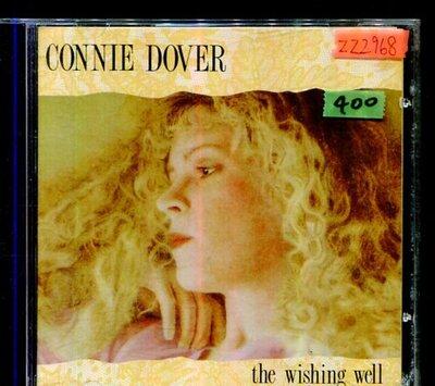 *還有唱片三館* CONNIE DOVER / THE WISHING WELL 二手 ZZ2968(需競標)