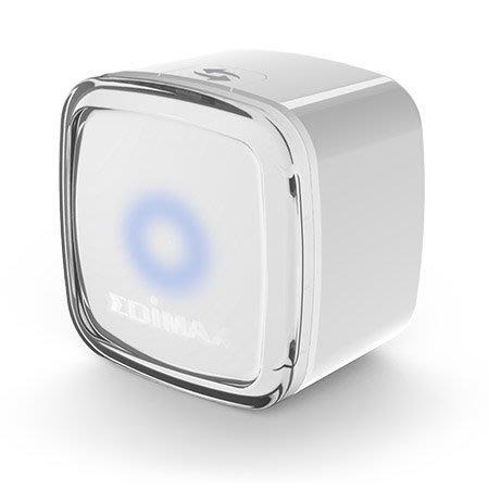 【鳥鵬電腦】EDIMAX 訊舟 EW-7438RPn Air N300 Wi-Fi 無線訊號延伸器 WiFi 延伸 加強