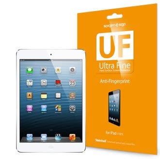 【宇浩電通】SGP  iPad mini mini2  Steinheil新款高品質霧面保護貼包膜(UF) 抗污/防反光/防指紋