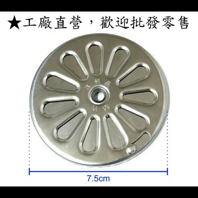 【台製】不鏽鋼可調式上蓋/專利可調單片地板/ST可調排水蓋/可開關落水頭/水孔蓋/防蟲/防臭/防蟑